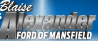 Blaise Alexander Ford Mansfield logo