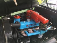 Picture of 1951 Buick Special, engine, gallery_worthy