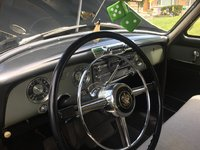 Picture of 1951 Buick Special, interior