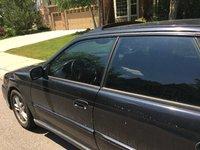 Picture of 1999 Subaru Legacy 4 Dr GT AWD Sedan, exterior