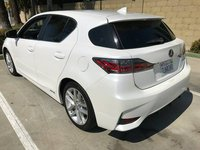 Picture of 2015 Lexus CT 200h FWD, exterior, gallery_worthy