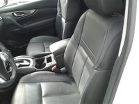 Picture of 2015 Nissan Rogue SL AWD, interior