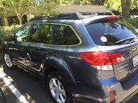 Picture of 2014 Subaru Outback 2.5i Premium, exterior