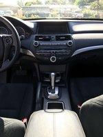 Picture of 2013 Honda Crosstour EX, interior