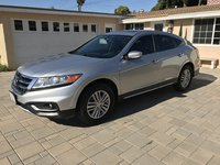 Picture of 2013 Honda Crosstour EX, exterior