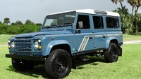 Picture of 1992 Land Rover Defender 110, exterior, gallery_worthy