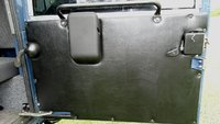 Picture of 1992 Land Rover Defender 110, interior, gallery_worthy