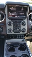 Picture of 2015 Ford F-350 Super Duty Lariat Crew Cab 4WD, interior