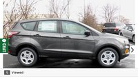 Picture of 2017 Ford Escape SE, exterior
