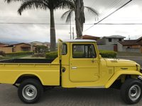 1979 Toyota Land Cruiser Overview