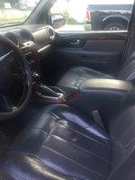 Picture of 2002 GMC Envoy XL SLT 4WD, interior