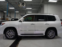 Picture of 2015 Lexus LX 570 Base, exterior