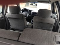 Picture of 2001 Saturn L-Series 4 Dr LW200 Wagon, interior