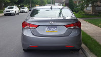 Picture of 2011 Hyundai Elantra GLS, exterior, gallery_worthy