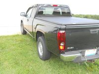 Picture of 2007 Isuzu i-Series i-290 S, exterior, gallery_worthy