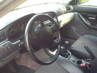 Picture of 2006 Subaru Baja Turbo, interior, gallery_worthy