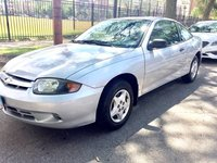 Picture of 2005 Chevrolet Cavalier Base Coupe, exterior