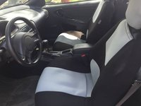 Picture of 2005 Chevrolet Cavalier Base Coupe, interior