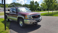 Picture of 2003 GMC Sierra 1500 SLE 4WD Extended Cab LB, exterior