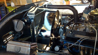Picture of 1958 Ford F-100, engine, gallery_worthy