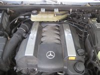 Picture of 2001 Mercedes-Benz M-Class ML 55 AMG, engine, gallery_worthy