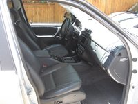 Picture of 2001 Mercedes-Benz M-Class ML 55 AMG, interior, gallery_worthy