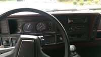 Picture of 1989 Jeep Comanche Pioneer, interior, gallery_worthy