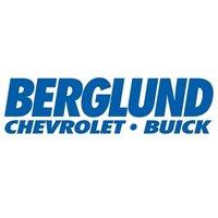 Berglund Chevrolet Buick logo