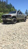 Picture of 2001 GMC Sierra 2500HD 4 Dr SLT 4WD Extended Cab SB HD, exterior
