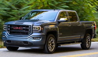 2017 GMC Sierra 1500 Picture Gallery