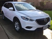 Picture of 2013 Mazda CX-9 Grand Touring, exterior, gallery_worthy