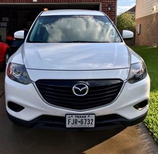 Picture of 2013 Mazda CX-9 Grand Touring