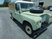 Picture of 1986 Land Rover Defender One Ten, exterior