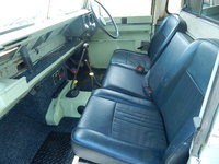 Picture of 1986 Land Rover Defender One Ten, interior