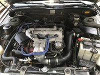 Picture of 1992 Nissan Maxima GXE, engine