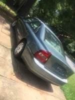 Picture of 2001 Volvo S80 2.9, exterior
