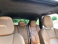 Picture of 2014 Porsche Cayenne Turbo S, interior