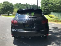Picture of 2014 Porsche Cayenne Turbo S, exterior