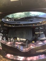 Picture of 2013 Scion xD Base, engine