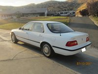 Picture of 1991 Acura Legend Base, exterior