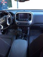 Picture of 2016 GMC Canyon SLT Crew Cab, interior
