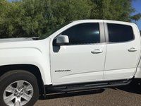Picture of 2016 GMC Canyon SLT Crew Cab, exterior