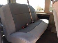 Picture of 2008 Ford E-Series Wagon E-350 Super-Duty, interior