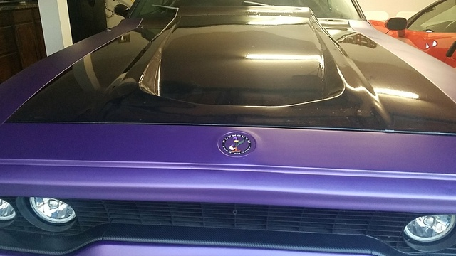 Picture of 1972 Plymouth Satellite