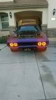Picture of 1972 Plymouth Satellite, exterior