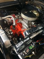 Picture of 1972 Plymouth Satellite, engine