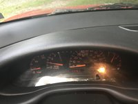Picture of 2003 Pontiac Sunfire, interior, gallery_worthy
