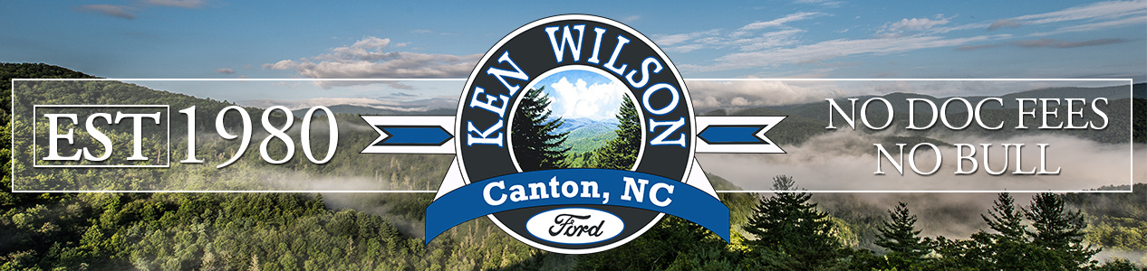 Ken Wilson Ford Inc Canton Nc Read Consumer Reviews
