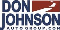 Don Johnson Motors Chevrolet Buick GMC logo