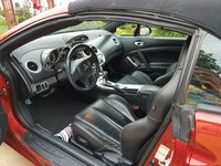 Picture of 2009 Mitsubishi Eclipse Spyder GS, interior, gallery_worthy